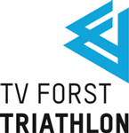 Logo Turnverein 1897 Forst e.V., Abteilung Triathlon