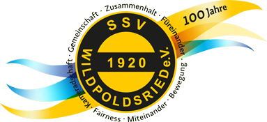 Logo SSV Wildpoldsried