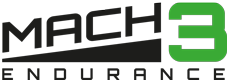 Logo MACH 3 ENDURANCE TEAM